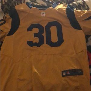 Rams jersey